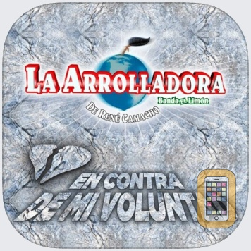 La Arrolladora Banda El Limón De René Camacho by Eduardo Cossio Gonzalez (iPhone)