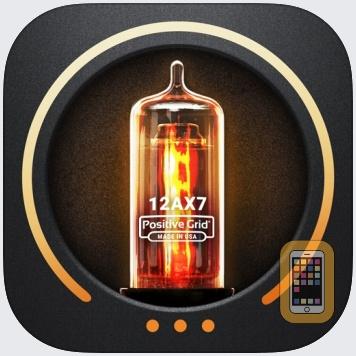 BIAS AMP 2 by Positive Grid Inc (iPad)