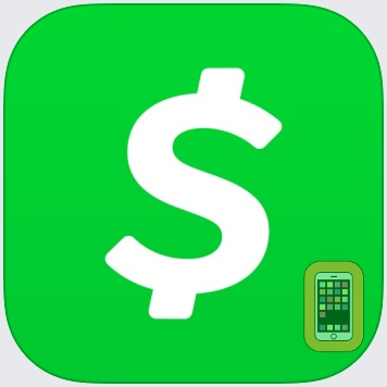Cash App by Square, Inc. (iPhone)