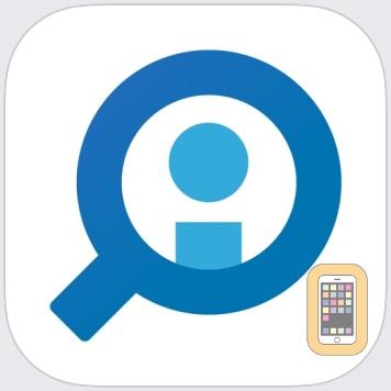 LinkedIn Recruiter by LinkedIn Corporation (iPhone)