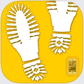 Weight Tracker+ Food Journal by Lumen Spark LLC (Universal)