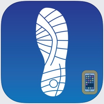 StepTracker: An M7 Fitness Pedometer by Jackson Myers (iPhone)