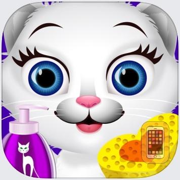 Kitten Spa by Ninjafish Studios (Universal)