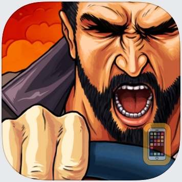 Death Tour - Racing Action Game with Awesome Classic Cars and Epic Guns by Pragmatix Ltd (Universal)