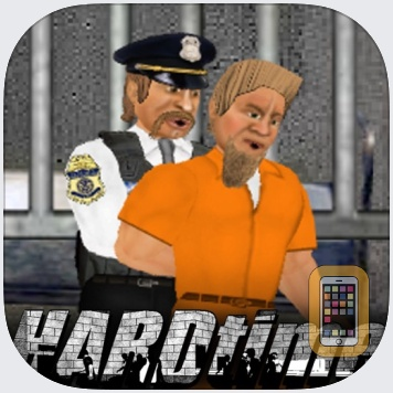 Hard Time HD by MDickie Limited (iPad)
