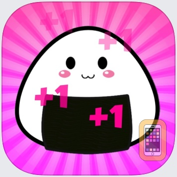 Sushi Clickers (the Cookie saga) by redBit games (Universal)