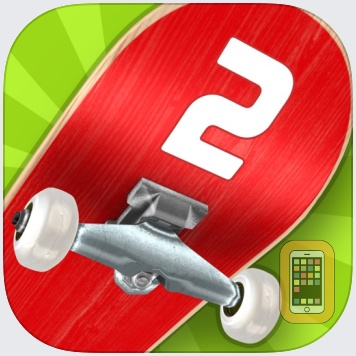 Touchgrind Skate 2 by Illusion Labs (Universal)