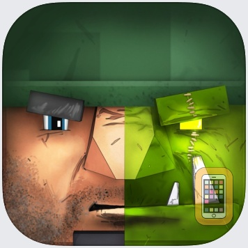 Block Fortress: War by Foursaken Media (Universal)