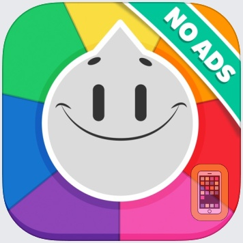 Trivia Crack (No Ads) by Etermax (Universal)