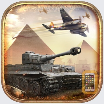 Battle Supremacy by Atypical Games (Universal)