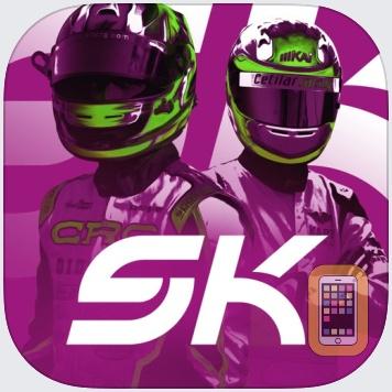 Street Kart Racing by Fat Cigar Productions Ltd (Universal)