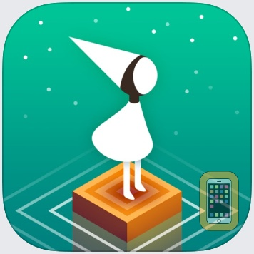 Monument Valley by ustwo Games Ltd (Universal)