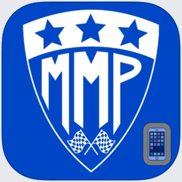MMP by Joe Victor (iPhone)