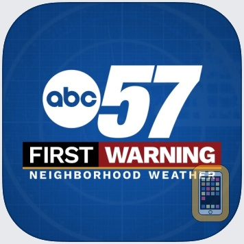 ABC 57 Weather by Weigel Broadcasting Co. (Universal)