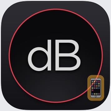 dB Meter & Spectrum Analyzer by Vlad Polyanskiy (Universal)