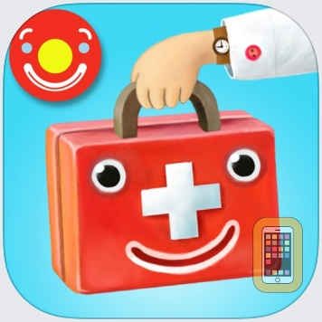 Pepi Doctor by Pepi Play (Universal)