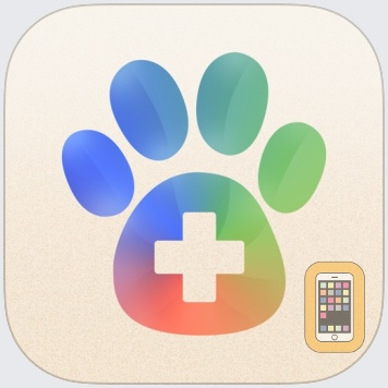 Dr. PetPlay - Pretend Play Veterinarian With Your Own Stuffed Toy Animals by Brent Engels (iPad)