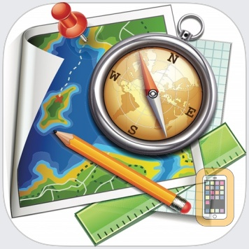 Best Route Optimizer Pro - Planning multiple stops by Oliver Kuehne (Universal)