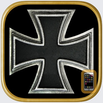Panzer Corps by Slitherine (iPad)