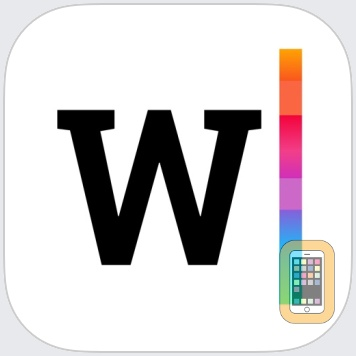 Creative Writer - Fun! Easy! Write! - Ideas for Writing and Texting - Flow of Words, Poetry and Lyrics by RESONANCA IT D.O.O. (Universal)
