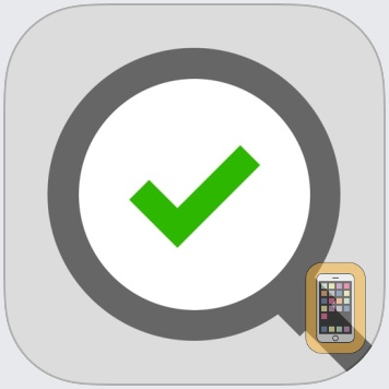 Checklist Inspector - Auditing & Safety Surveying by Veam Studios Ltd (iPad)