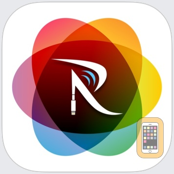 Rollit - Photo Transfer App by chaman chlach (iPhone)