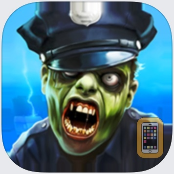 Dead Route by Glu Games Inc. (Universal)