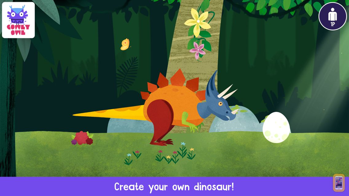 Screenshot - Dinosaur Mix