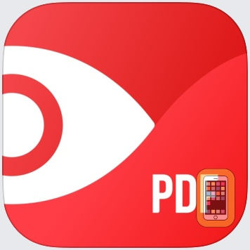 PDF Expert by Readdle by Readdle Inc. (Universal)