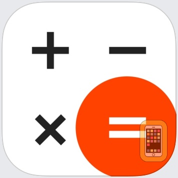 Calculator Pro+ for iPad. by Apalon Apps (iPad)