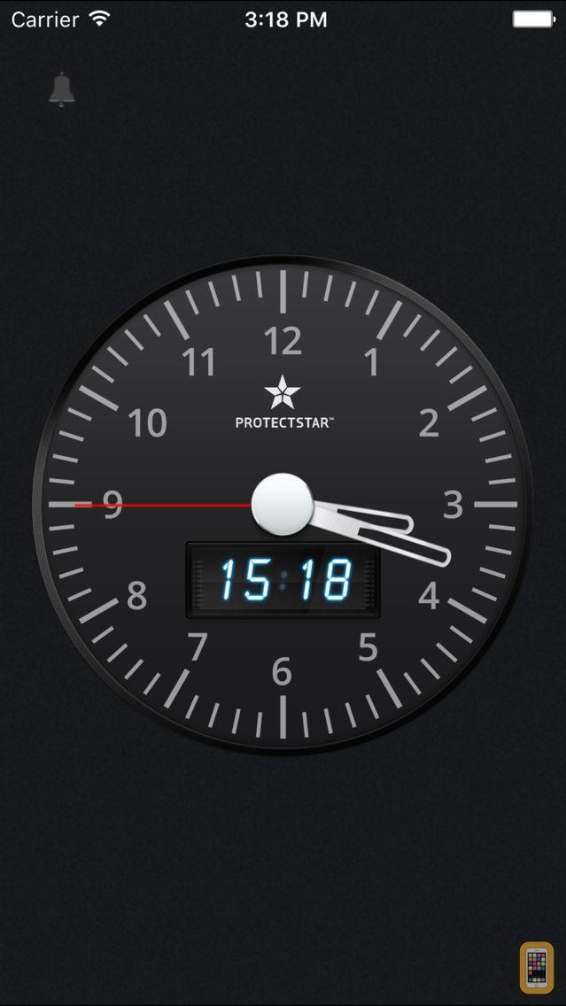 Screenshot - TimeLock Safe