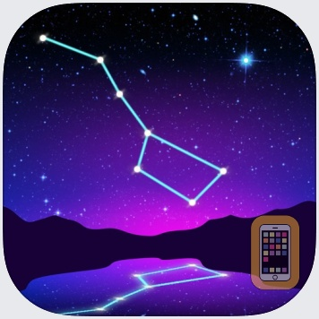 Starlight - Explore the Stars by Gyrocade (Universal)
