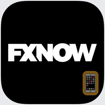 FXNOW: Movies, Shows & Live TV by FX Networks LLC (Universal)
