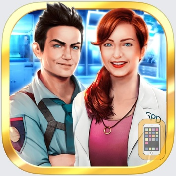 Criminal Case by Pretty Simple (Universal)