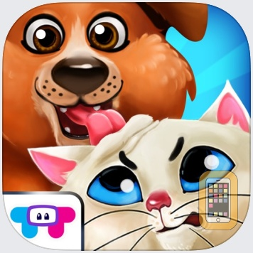 Kitty & Puppy: Love Story by Kids Fun Club by TabTale (Universal)