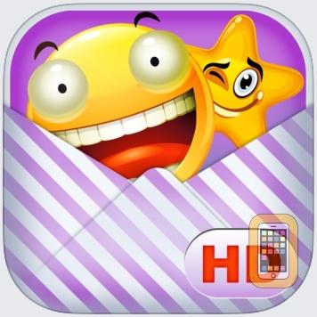 Emoji Art HD by FunPokes Inc. (Universal)