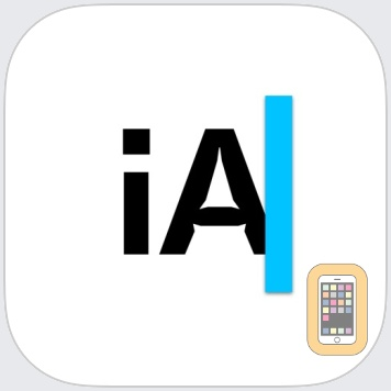 iA Writer by Information Architects GmbH (Universal)