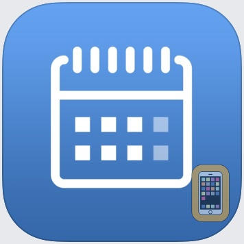 miCal - The iPhone Calendar by entwicklungsschmiede UG & Co KG (Universal)