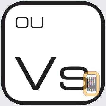 element-Vs by Tangent Wave Ltd. (iPad)