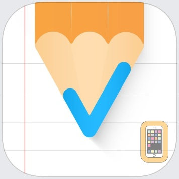 Notes, Notepad & Memo - UpWord by Curious Kiwi Co. (Universal)