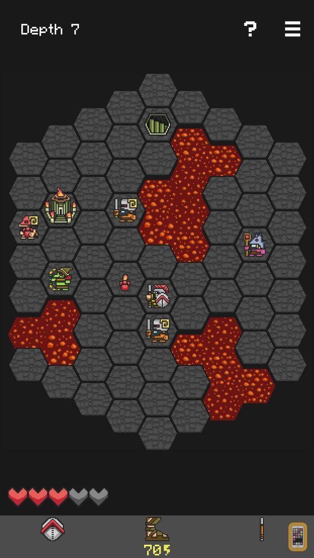 Screenshot - Hoplite