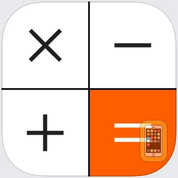 Calculator Pro Elite by Cider Software LLC (Universal)