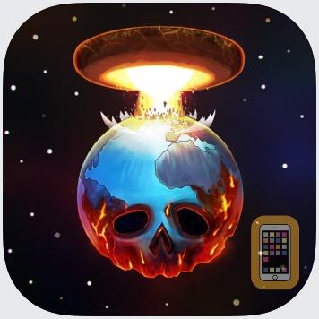 First Strike: Nuclear War RTS by FEINHEIT GmbH (Universal)