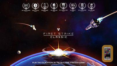 Screenshot - First Strike: Nuclear War RTS