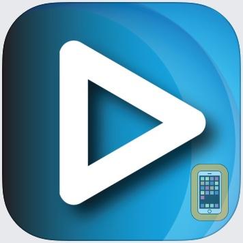 MusicVideoPlayer by Matt Byrne (Universal)
