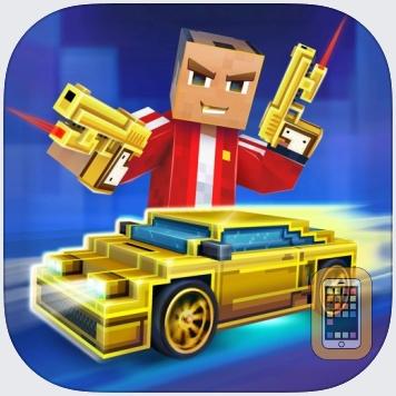 Block City Wars: Mafia Town by KADEXO LIMITED (Universal)