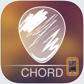 Guitar Kit+ for Chord Search, Save and Training by Doyoung Gwak (Universal)