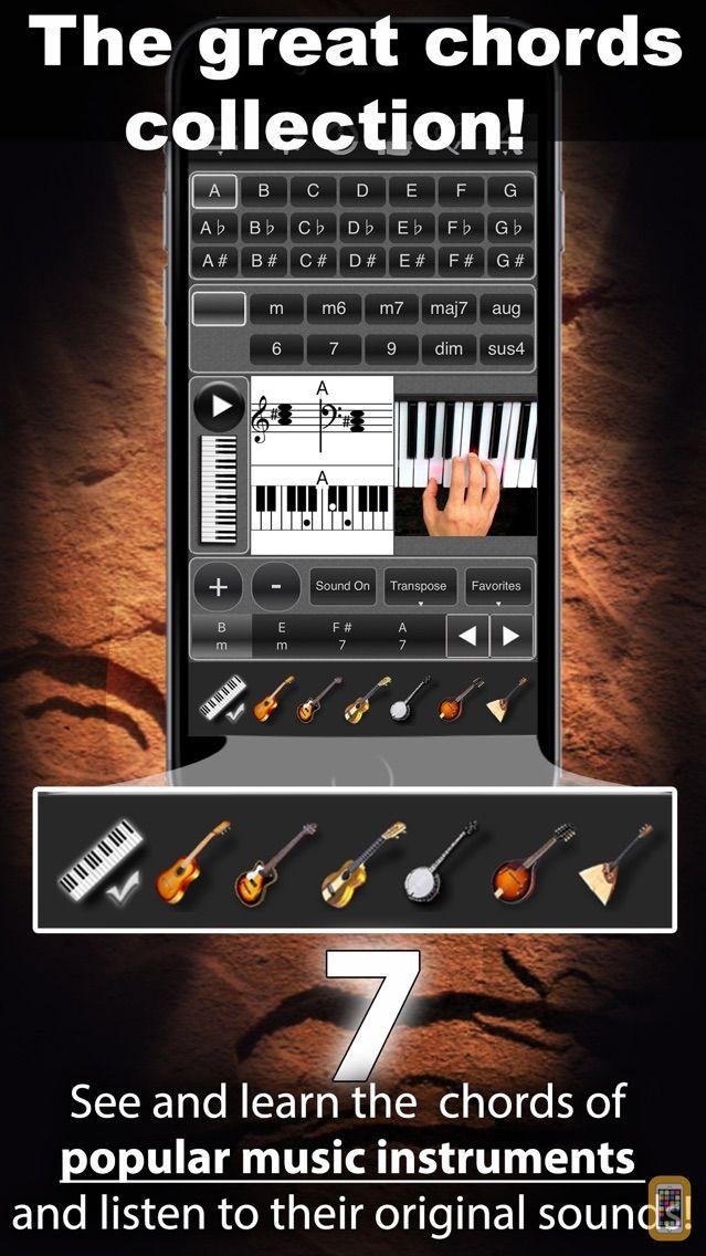 Screenshot - Chords Maestro