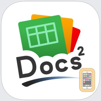 Docs² | for Microsoft Excel by Docs Squared, LLC (Universal)