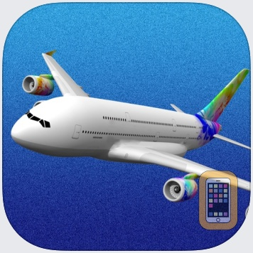 Airplane Adventures Hawaii by Quantum Design Group (Universal)